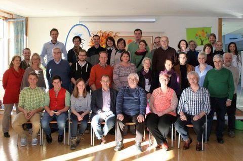 Lehrberufe zum Angreifen - Lehre in der Plusregion - Plusregion